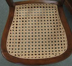 Chair Caning Hayloft Studio